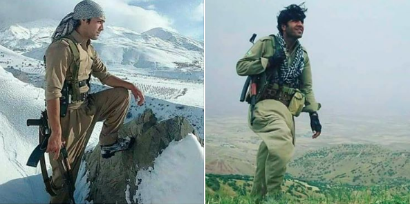 Two PDKI Peshmergas were Martyred in Clash with IRGC